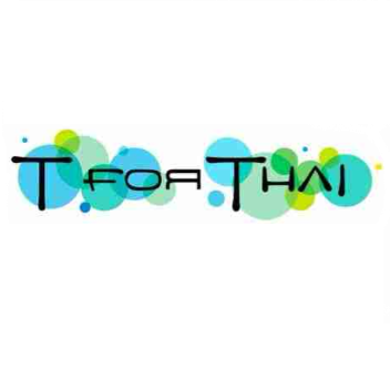 Logo T for Thai Shanghai