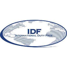International Duty Free logo FyBox