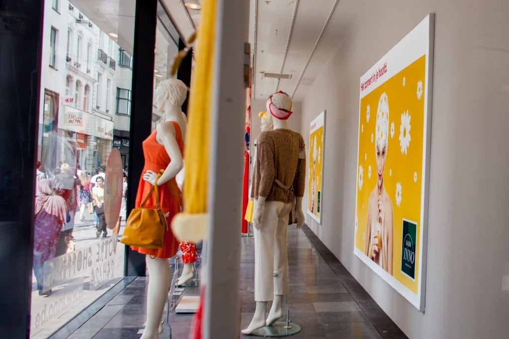 Inno - FyBox - lightbox visual merchandising