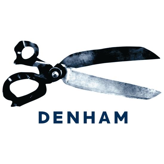 Denham logo FyBox