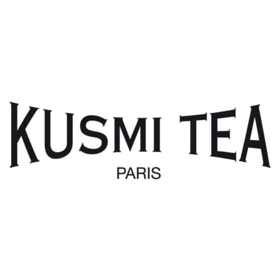 kusmi tea logo FyBox
