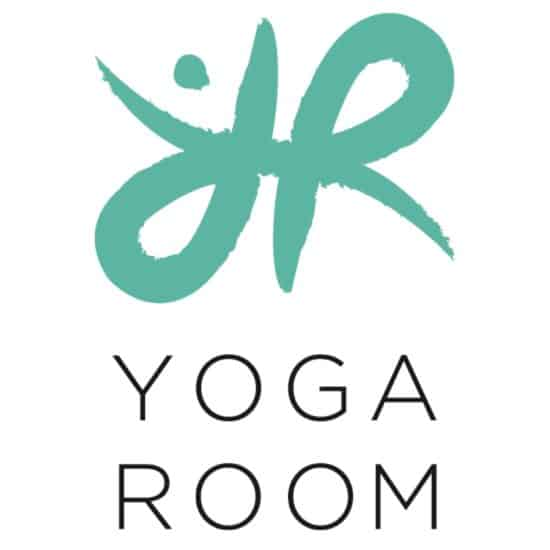 Yoga Room logo FyBox