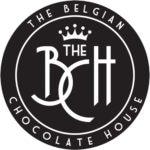 The Belgian chocolate house logo FyBox