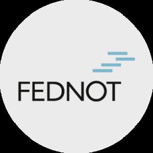 FEDNOT round logo FyBox
