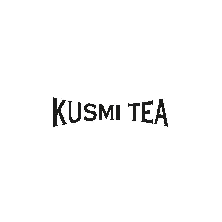 Kusmi Tea logo N&B FyBox