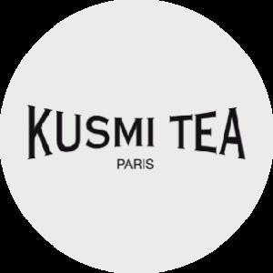 Kusmi Tea round logo FyBox