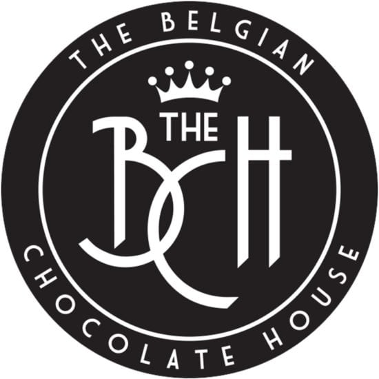 The Belgian chocolate house logo FyBox