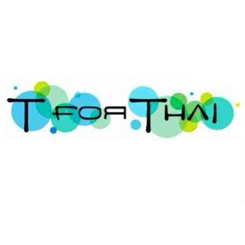 Logo T for Thai Shanghai