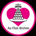 Au Flan Breton - Logo