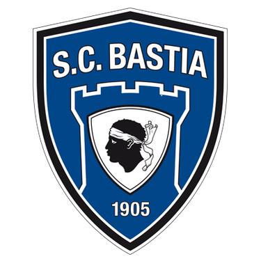 SC Bastia Shield