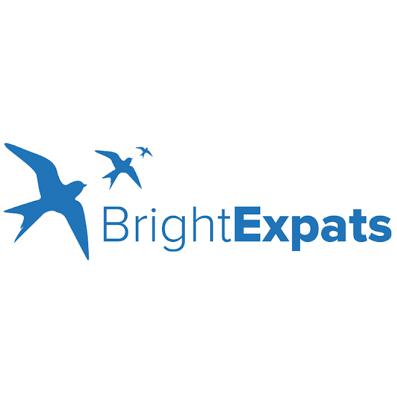 Logo Bright Expats